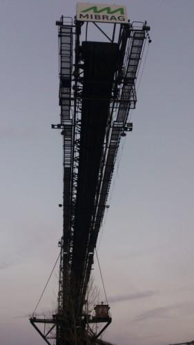Bergbau- Technik-Park im Neuseenland