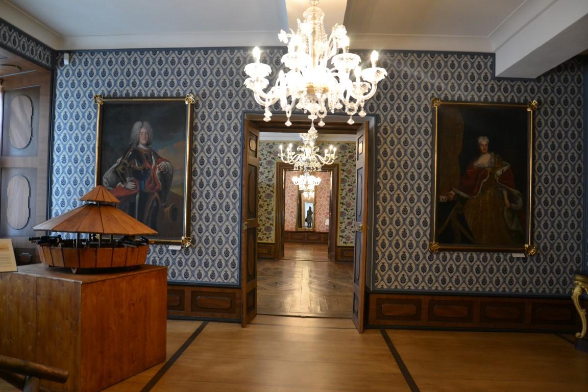 Barockschloss Delitzsch – Ausflugsziele