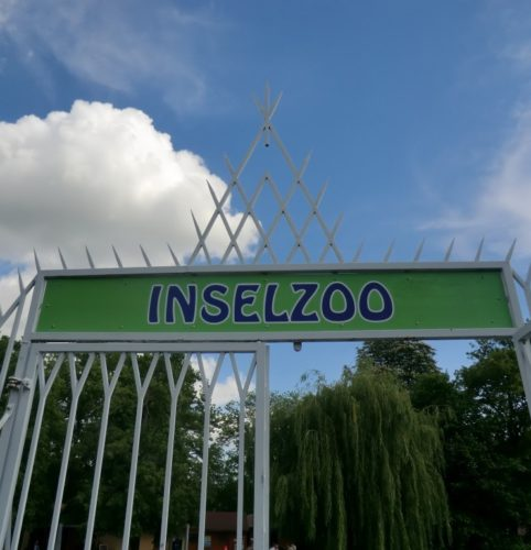 Inselzoo Altenburg