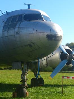 Luftfahrt & Technik Museum Merseburg