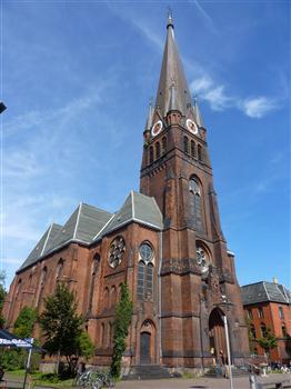 Nathanaelkirche